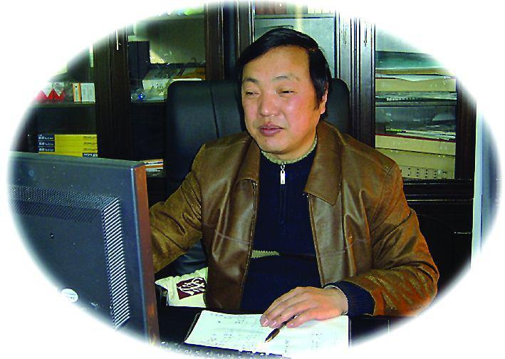 全国百佳校长---王春喜
