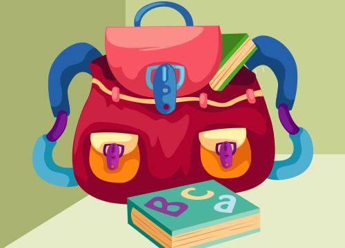 Unit 2 My schoolbag(1) 英语教师