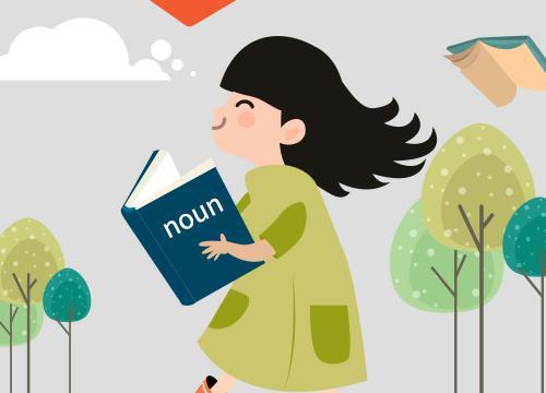 名词(第一讲) 英语教师